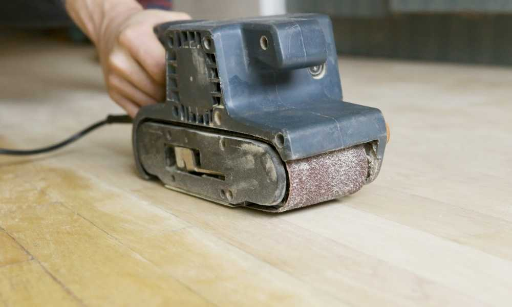 Belt Sander Review