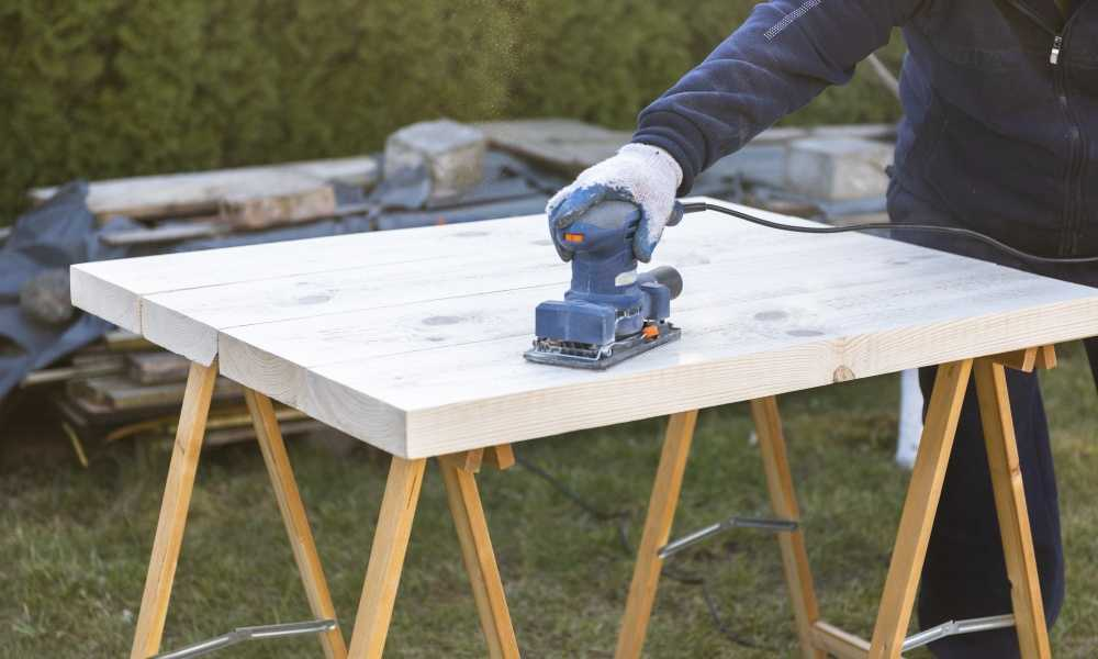Best Belt Sander of 2018 – Complete Reviews with Comparison