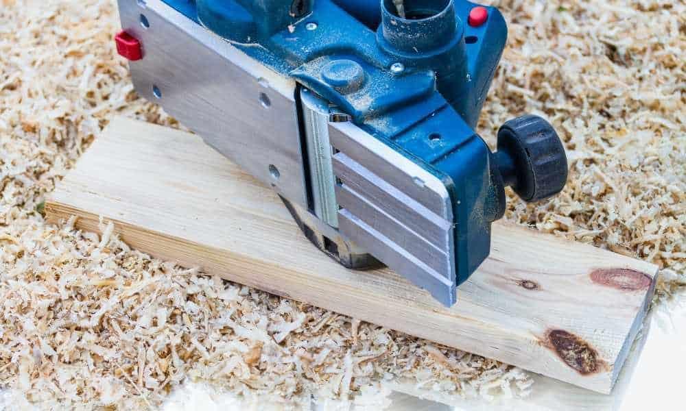 Dewalt D26677k Wood Planer