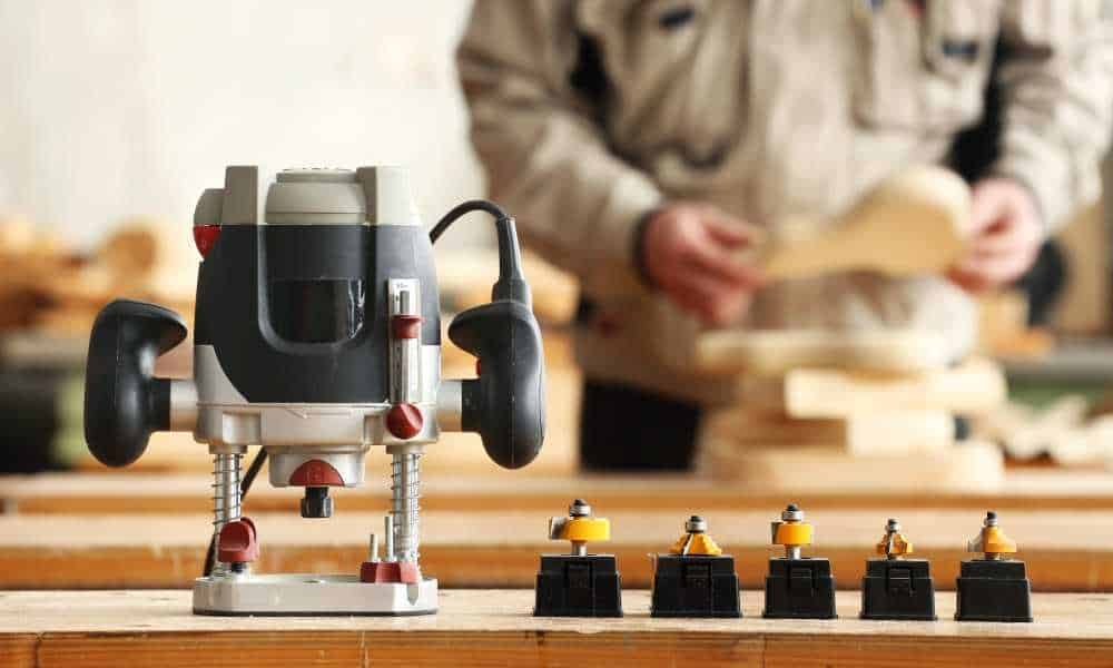 Plunge Router vs Fixed: Which is the Best Wood Router?