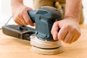 4 Types of Sanders for Wood: What Wood Sander Do You Need?