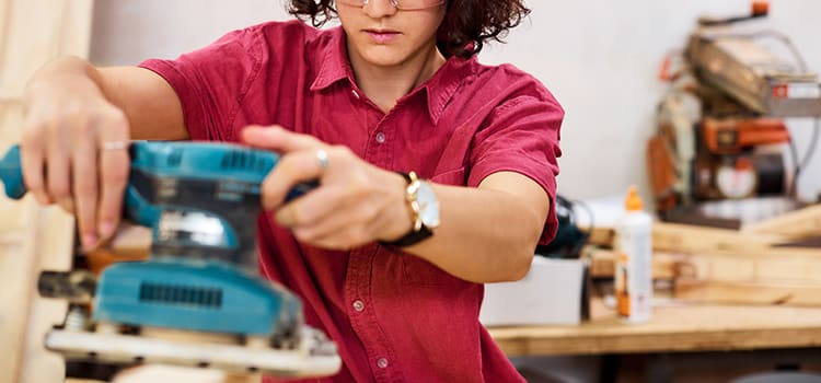 The 5 Best Detail Sander Reviews & Buyer's Guide 2018