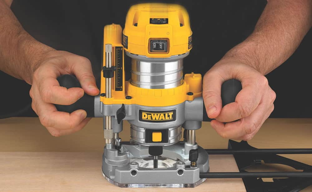 also be used for precision cutting