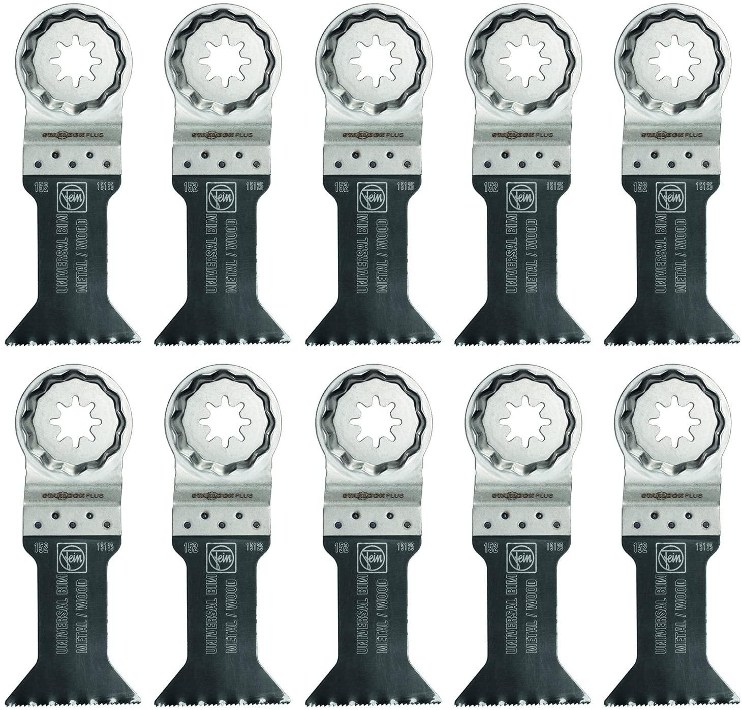 fein universal oscillating blade image