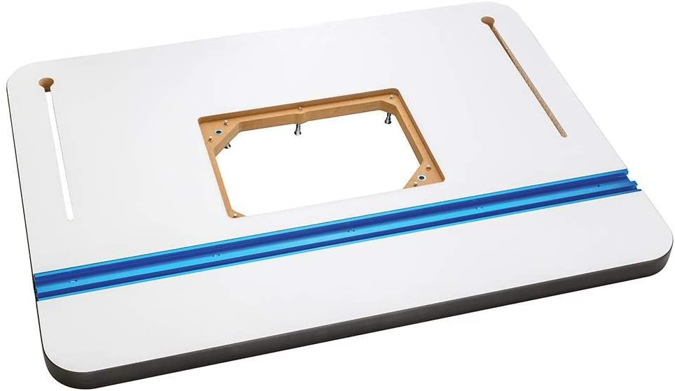 rockler laminate router table top