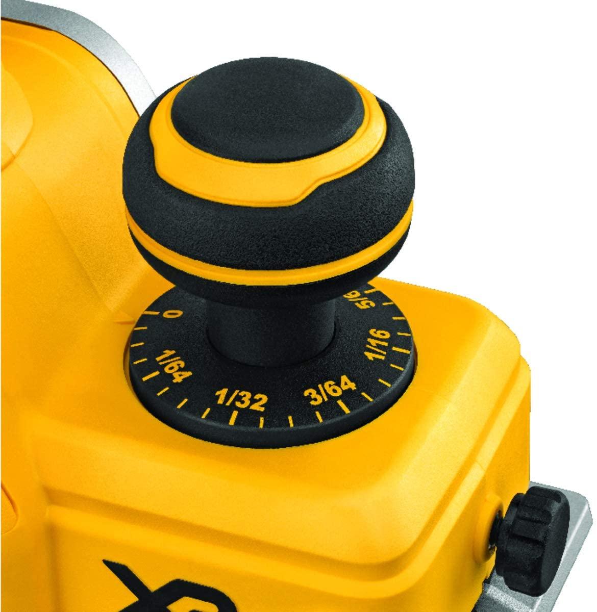 dewalt dcp5808 adjustment knob